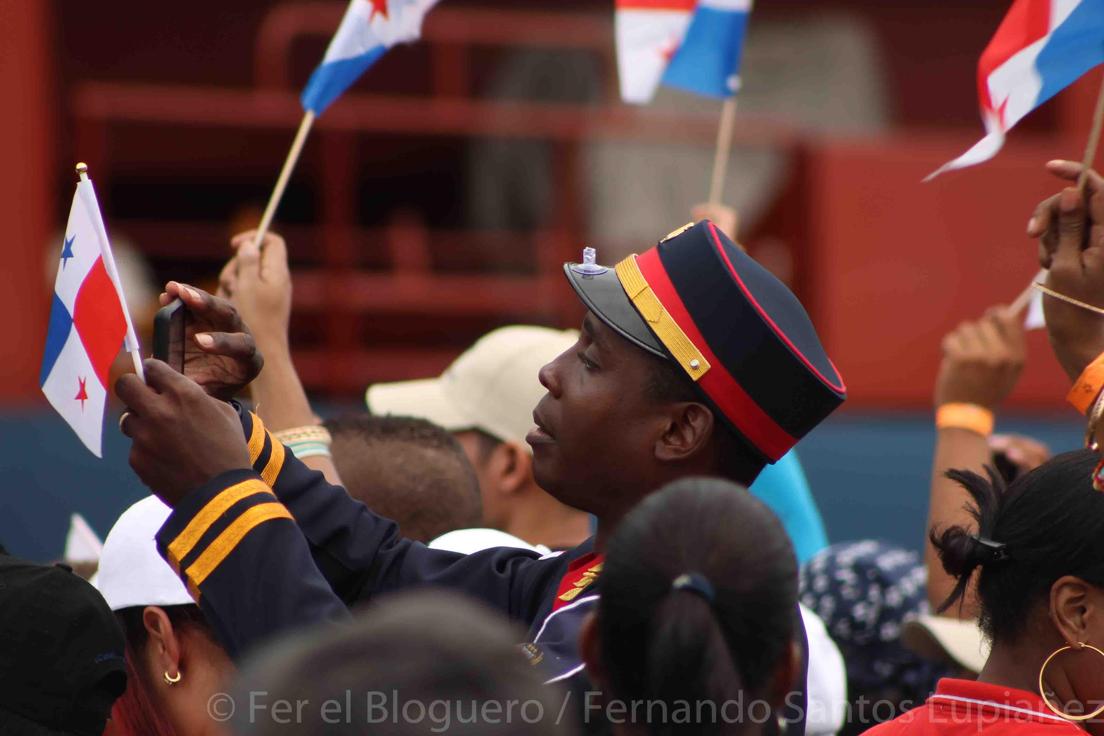 Fotos de Inauguración del Canal Ampliado de Panamá
