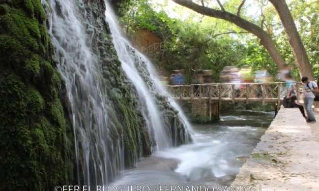 8 Pasos para conseguir el efecto de agua sedosa